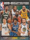 NBA Basketball 2019 - 2020 - Sticker Collection - Panini EU