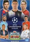 Match Attax UEFA Champions League (part 1) Topps 2019 / 2020