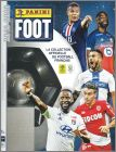 Foot 2019 - 2020 - Sticker Album (partie 1) - Panini - 2019
