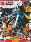 Lego Star Wars série 1 - Cards - Blue Ocean - France - 2020