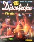 Discoteche d'Italia '93 - Sticker Collection - Panini - 1993