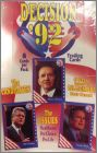 Decision '92 - Trading Cards Wild Card AAA Sports - 1992 USA