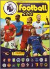 The Official Premier League stickers Album