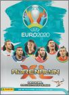 Euro 2020 - UEFA - Adrenalyn XL Part 1 - Panini - 2020