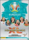 Euro 2020 - UEFA - Adrenalyn XL Part 2 - Panini - 2020