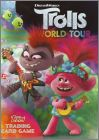 Trolls World Tour DreamWorks Trading Cards Game - Topps 2020