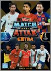Topps UEFA Champions League 2019-2020 Match Attax Extra UK