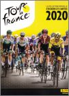 Tour de France 2020 - Sticker Album + Cards - Panini 2020
