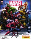 Marvel 80 ans Anniversary Sticker Album + Cards Panini 2020