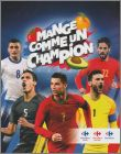 Mange comme un champion - Collector Carrefour - 2020