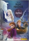 La Reine des Neiges II Crystal - Sticker album - Panini 2020