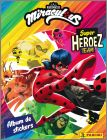 Miraculous Super heroez team - Sticker Album - Panini - 2020
