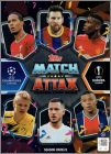 Match Attax UEFA Champions League (part 1) Topps 2020 / 2021
