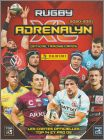 Adrenalyn XL - Rugby  - Trading Card  - 2020 - 2021 - France