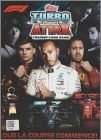 Turbo Attax - Trading Card Game  - Topps - 2020
