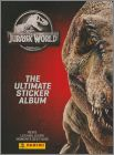 Jurassic World : The ultimate Sticker Album - Panini - 2020