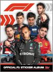 F1 (Formule 1) - Sticker Album - Topps - 2020