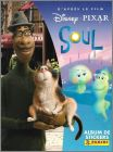 Soul (Disney, Pixar) Sticker Album & Cards - Panini - 2020