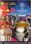 UEFA Champions League 2020 / 21 - Topps (partie 2/2) Sticker
