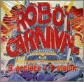 Robot Carnival Master of Japanese Animation - Cards 1994