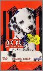 101 Dalmatians - Trading Cards - Skybox - 1996