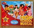 High School Musical (Disney) Cards & Stickers - Topps 2007