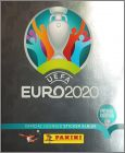 Euro 2020 Tournament Edition - Pearl - 1/2 - Panini - Suisse