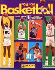 Basketball '94 - '95 - Sticker Album - Panini - 1995