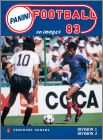 Football 83 - France -  Division1 et 2 - Figurine Panini