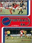 Football 84 - France - 1ère et 2ème Division - Fig. Panini