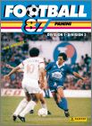 Football 87 - France - 1ère et 2ème Division - Panini