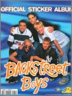 Backstreet Boys - DS Sticker collections/ Salo - 1997