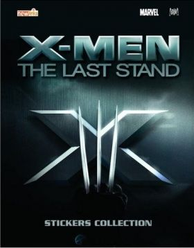 X-Men 3 - The Last Stand - Newlinks - Italie
