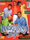Backstreet Boys Forever -  DS Sticker collections - 1997