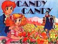Candy Candy (Americana) - France