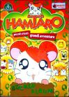 Hamtaro - Sticker Album - Merlin - Italie - 2003