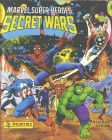 Secret Wars - Marvel Super Heros