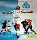 Olympique de Marseille (OM) - L'album de l'An 2000 - France