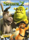 Shrek 2 - Pocket Album - Panini - France