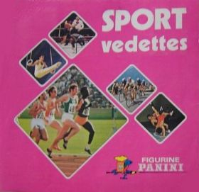 Sport Vedettes