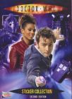 Dr. Who 2 - Saison 3 - Sticker Album - Merlin - Angleterre