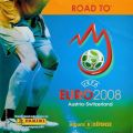 Road to UEFA Euro 2008 - Album B - Défense - Panini - France