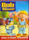 Bob the Bouwer - Sticker Album - Panini - Belgique - 2003