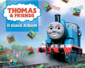 Thomas & Friends - Newlinks - Italie
