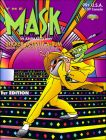 The Mask - La Série Animée - Sticker Album - Diamond - 1995