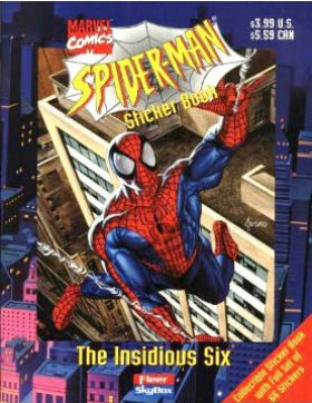 Spider-Man - The Insidious Six - Panini - USA / Canada