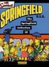 Les Simpson / The Simpsons IV - Panini - 2003