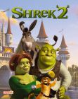 Shrek 2 - Sticker Album - Newlinks - Italie - 2004