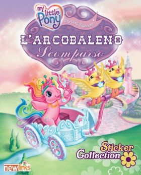 Mon Petit Poney / My Little Pony - L'Arcobaleno - Scomparso