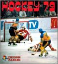 Hockey 79 - Sticker Album - Figurine Panini 1979